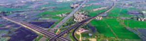 常溧高速开通一周年 车流总量达266万辆车日均3700辆